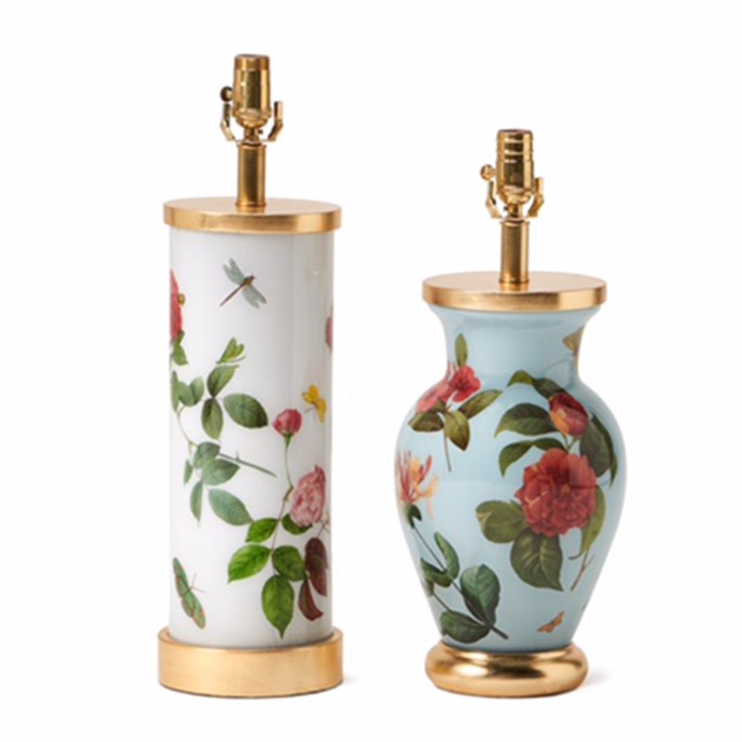 floral-white-blue-gold-base-eden-lamp-collection-liz-marsh-designs