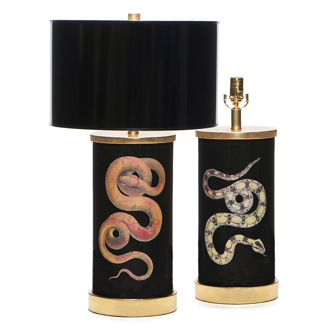 pink-white-serpent-black-gold-eden-lamp-collection-liz-marsh-designs