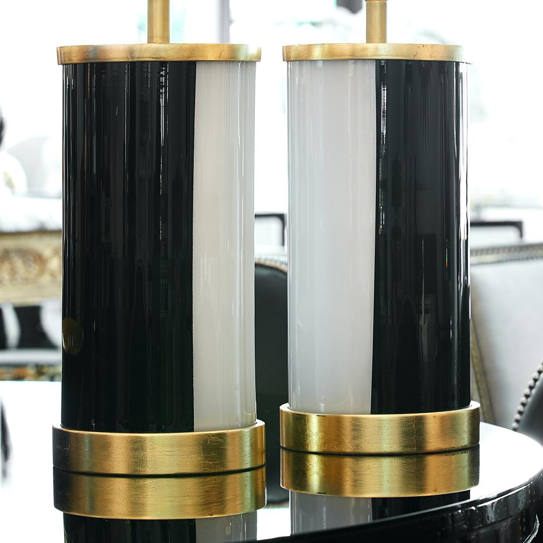 white-black-large-strips-paris-now-liz-marsh-designs