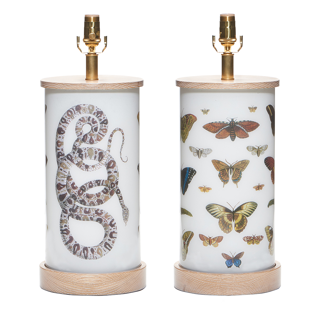 white-serpent-butterflies-white-wood-eden-lamp-collection-liz-marsh-designs