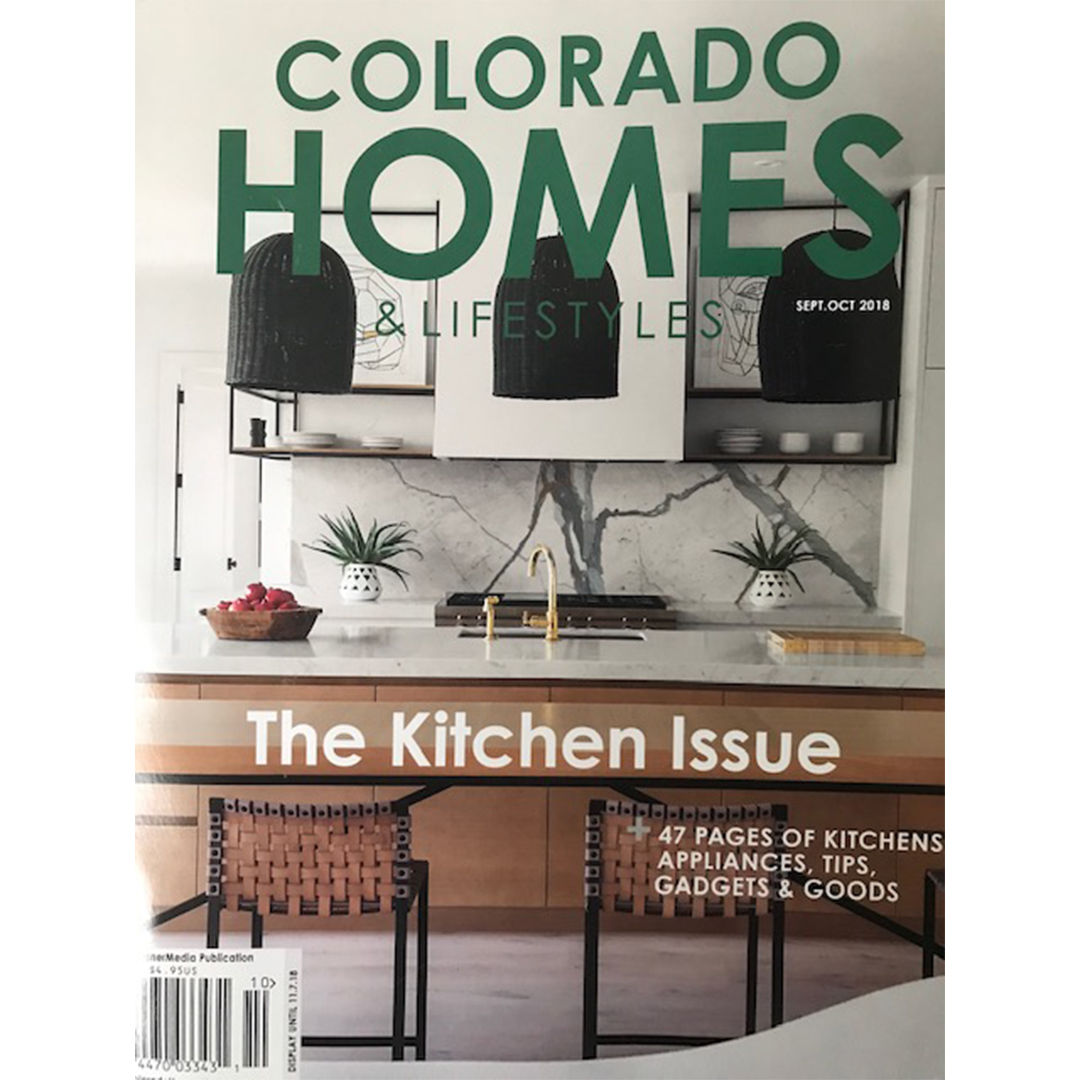 Colorado-Homes