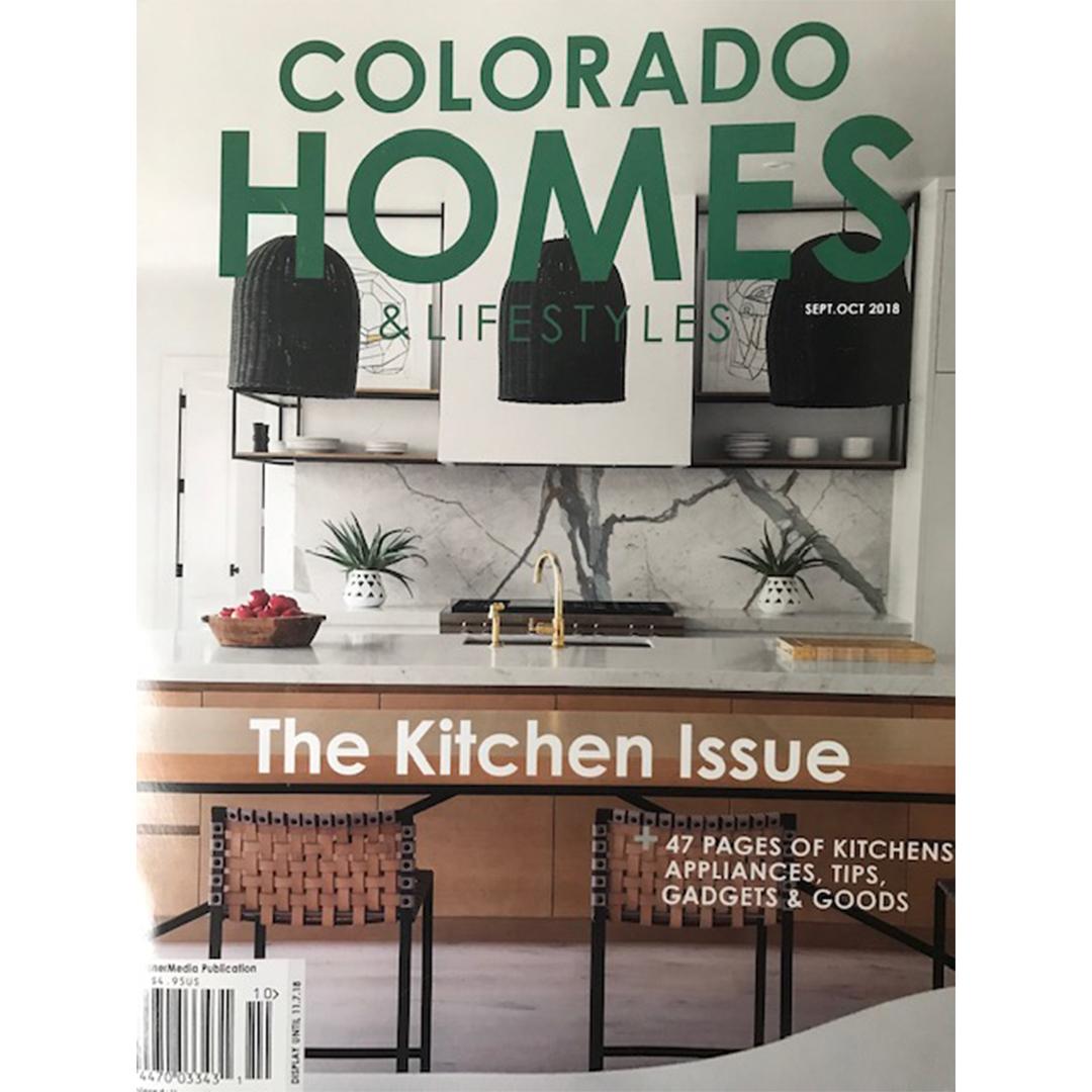 Colorado-Homes