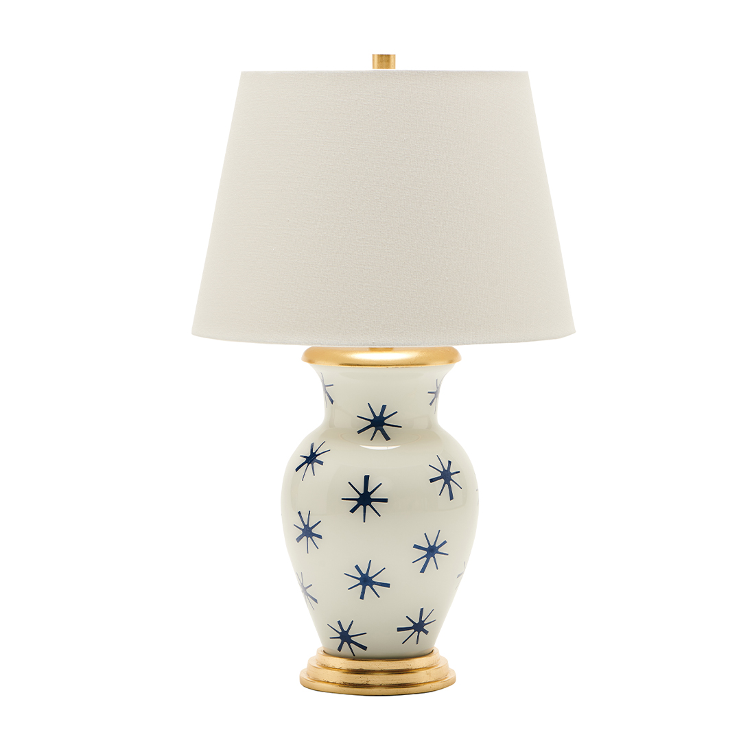 blue-stars-white-shade-paris-now-liz-marsh-designs