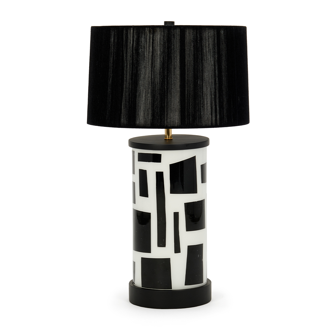 black-white-square-shapes-black-shade-paris-now-liz-marsh-designs