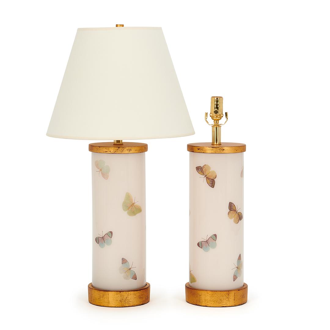 gold-base-white-glass-butterfly-old-money-liz-marsh-designs
