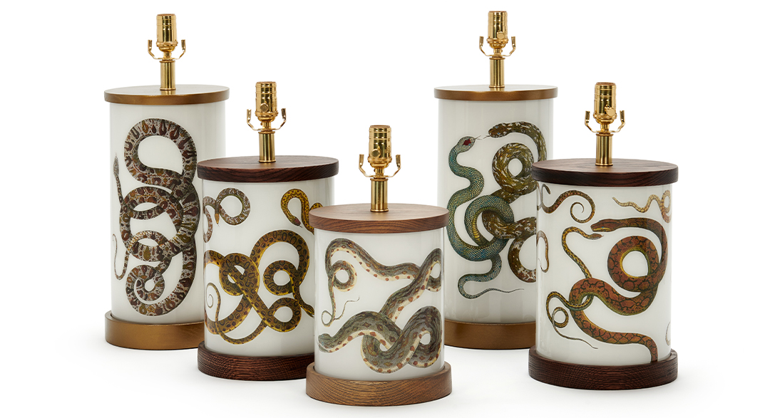snakes-grouping-eden-lamp-collection-liz-marsh-designs