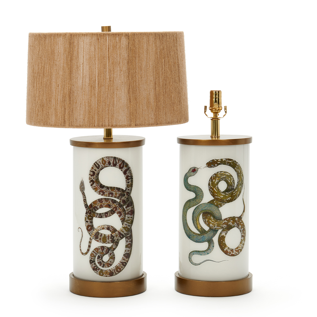 wood-base-snakes-tall-glass-base-eden-lamp-collection-liz-marsh-designs