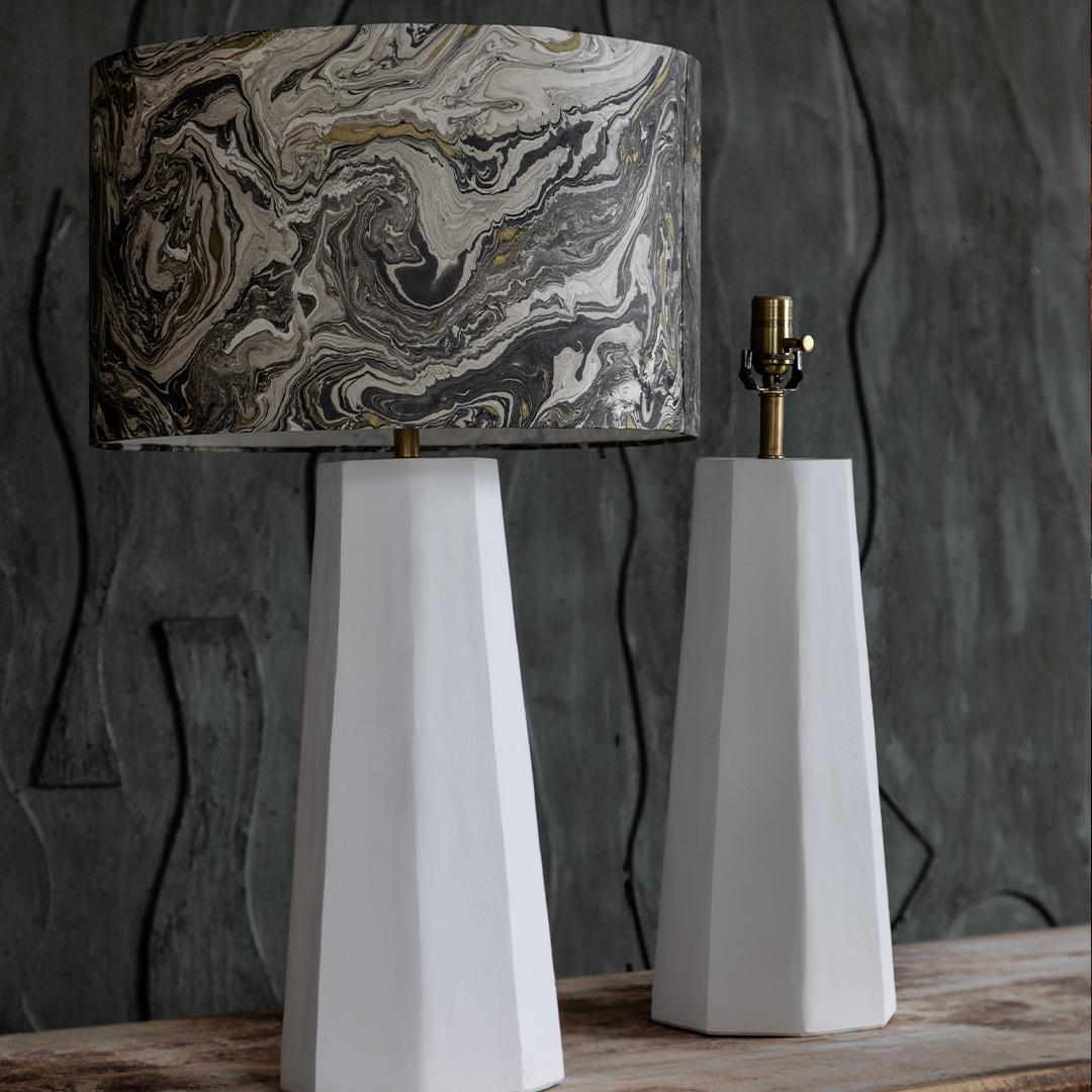 Pillars-w-Marbled-Shade-liz-marsh-designs